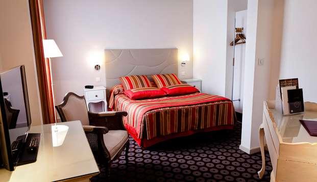 Hotel Axotel Perrache - Chambre Superieure