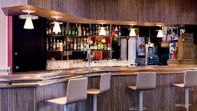Hotel Axotel Perrache - Bar