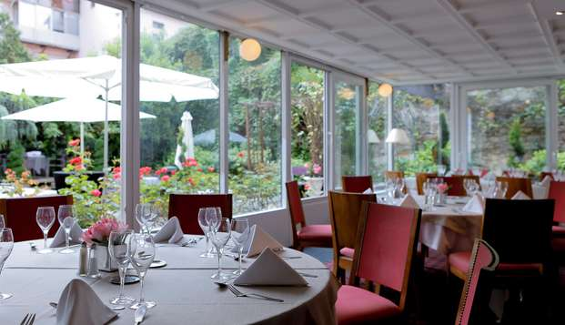 Hotel Axotel Perrache - Rest Le Chalut