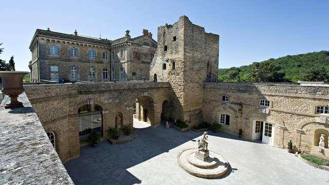 Chateau de Rochegude