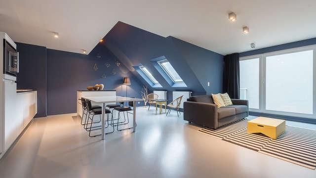 Découvrez Bruxelles en séjournant dans un appartement