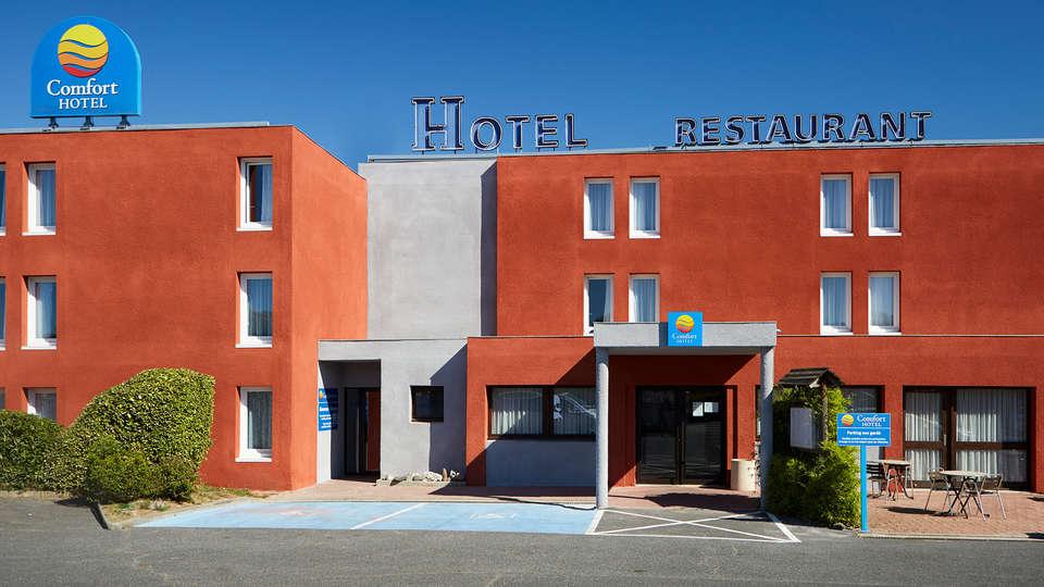 Comfort Hotel Albi - EDIT_front.jpg