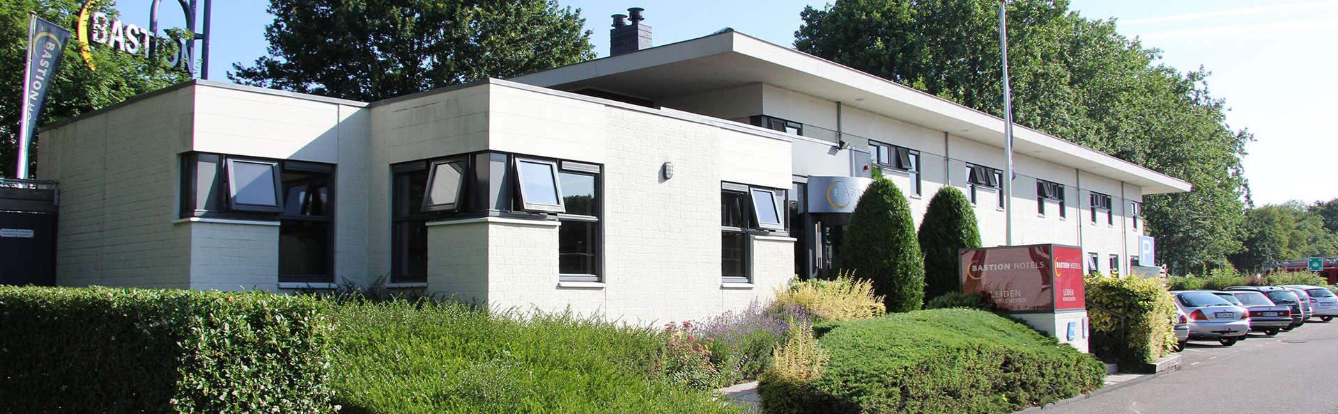 Bastion Hotel Leiden Voorschoten 3 Leiden Nederland