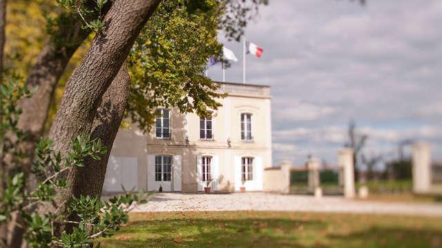 Relais de Margaux Hotel Spa - marquis