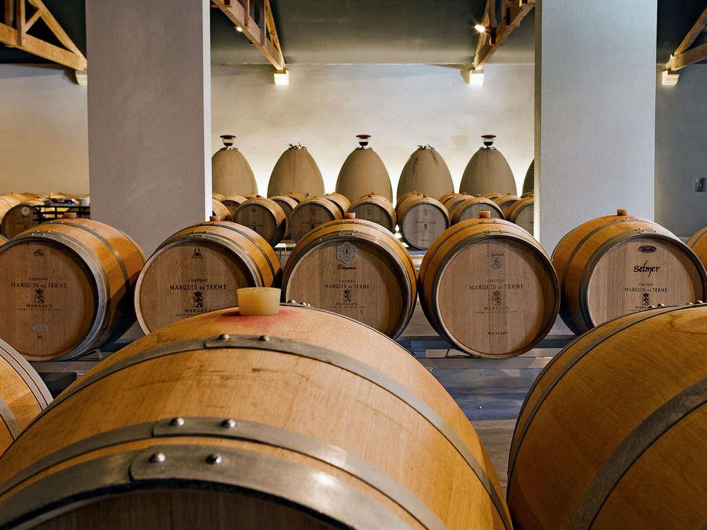 Séjour Margaux - Détente et visite de château près de Bordeaux  - 4*