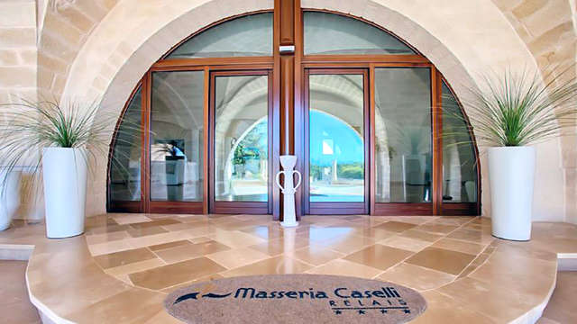 Relais Masseria Caselli