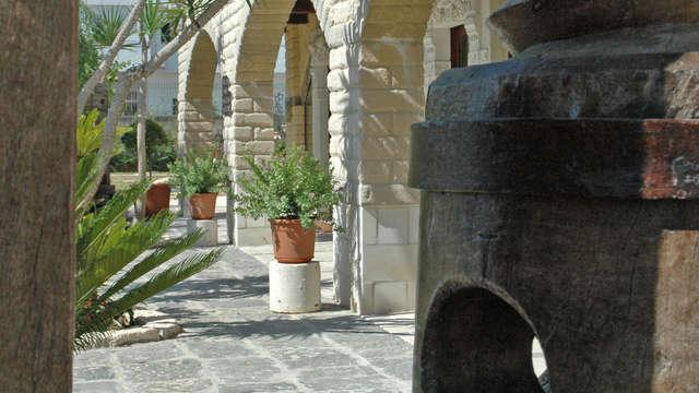 Unahotels Regina Bari