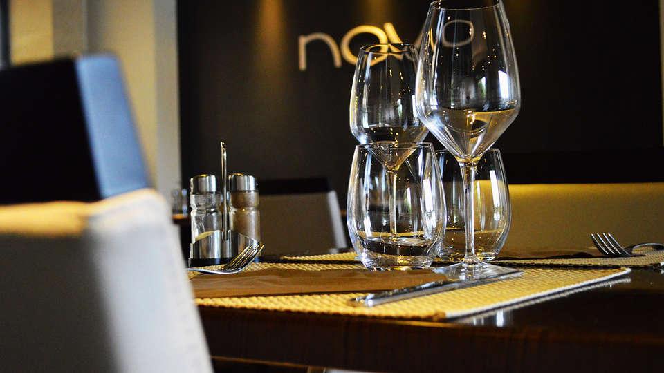 Hôtel Ibis Bordeaux Saint Emilion - Edit_Restaurant2.jpg