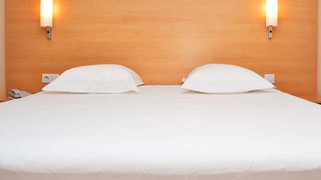 Hotel Ibis Bordeaux Saint Emilion