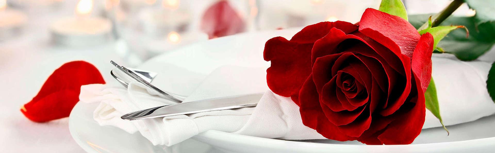 Escapade Gourmande et Romantique pour la Saint-Valentin