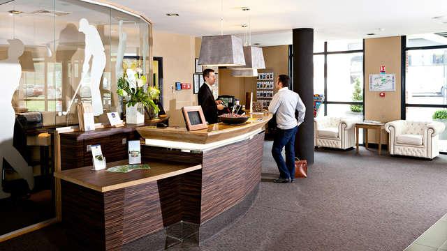 Najeti Hotel du Golf