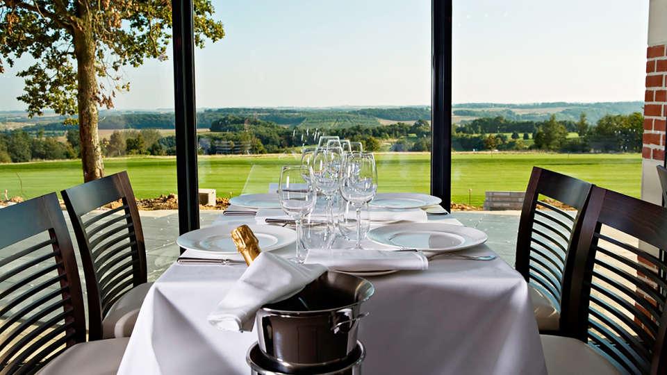 Najeti Hôtel du Golf  - edit_restaurante3.jpg