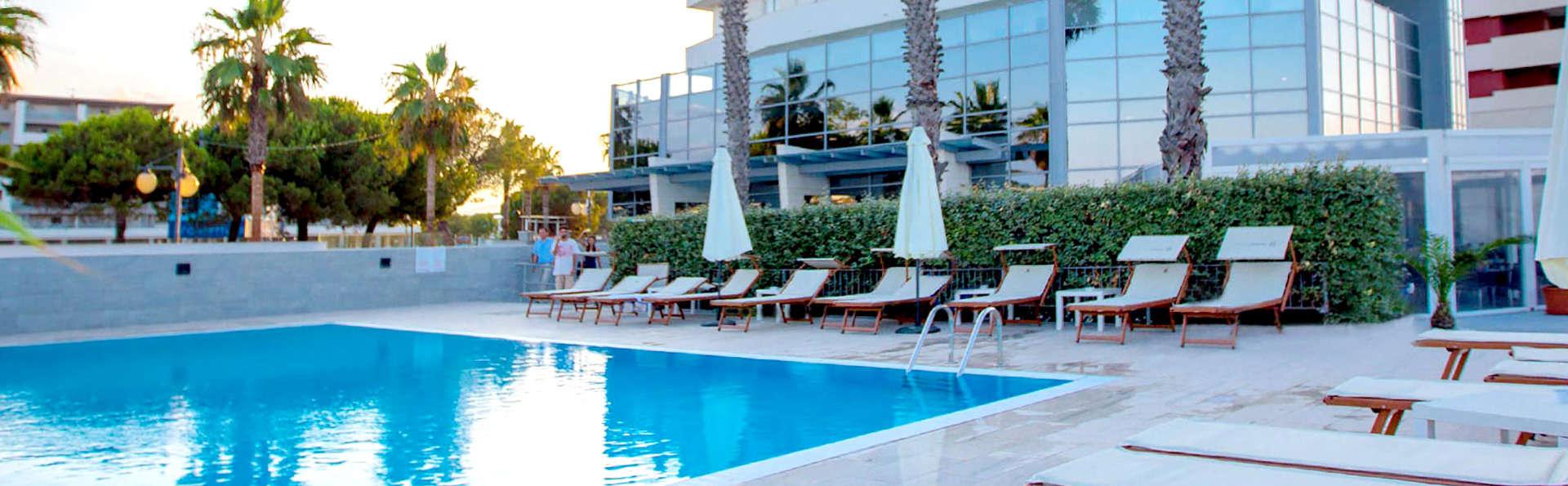 Séjour détente avec accès au spa à deux pas de Pescara