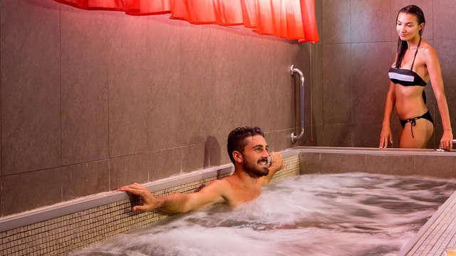 Soggiorno di relax in Abruzzo: 3 notti con spa in hotel fronte mare