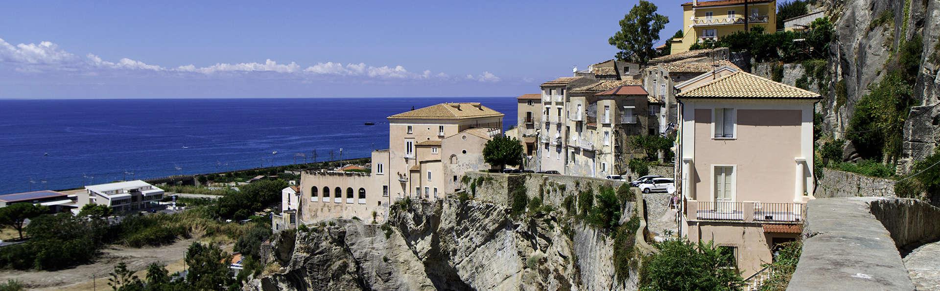Hotel Calabre Bord De Mer