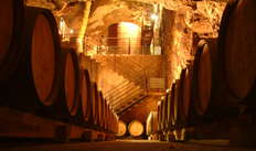 1 Visite de la cave de Vouvray