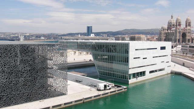 AC By Marriott Marseille Prado Velodrome - MUCEM