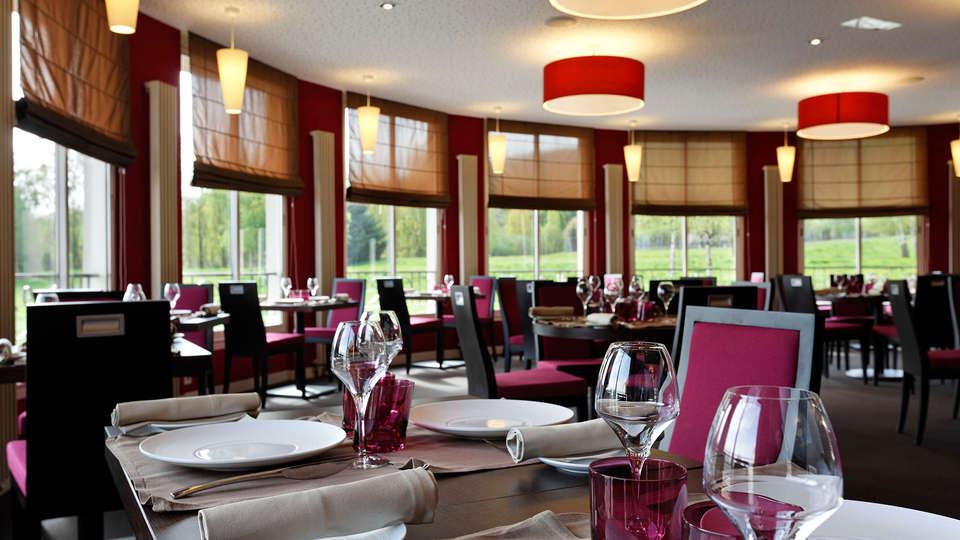 Best Western L'Orée - EDIT_restaurant.jpg