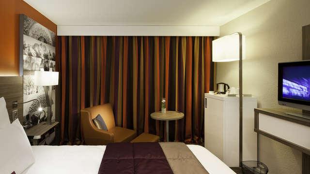 Hotel Mercure Chambery Centre
