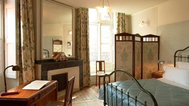 Hotel Le Grand Balcon