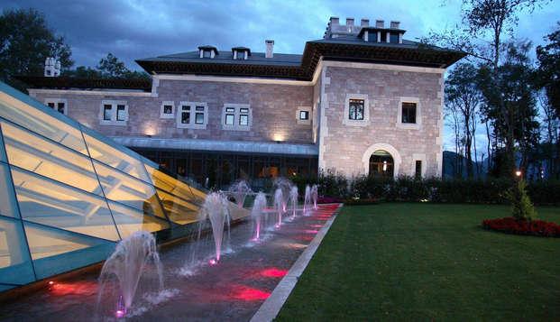 Especial Lujo y Gastronomía: degusta los sabores de Asturias en un Castillo 5*