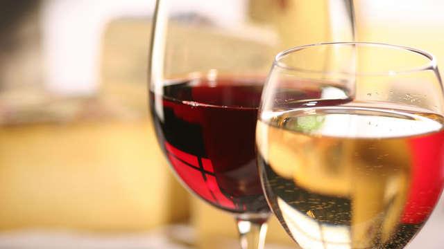 1 Dégustation de vins