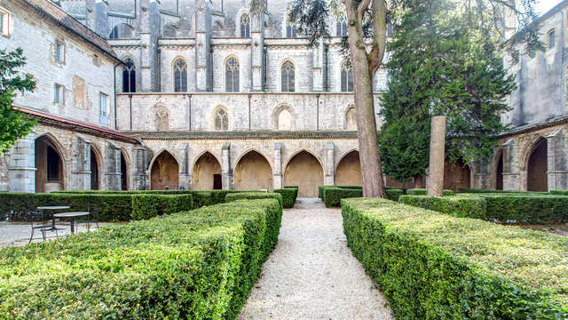 Escapada cerca de Aix-en-Provence
