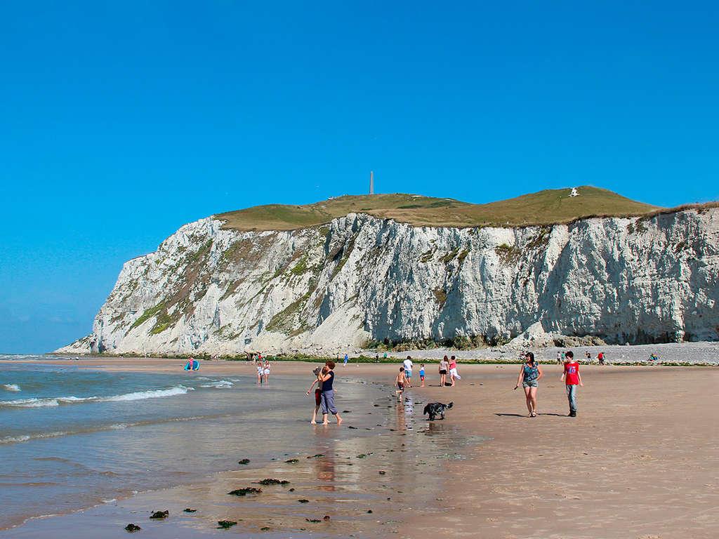 Séjour Nord-Pas-de-Calais - Week-end sur la côte d'Opale avec entrée au parc Aqualud  - 4*