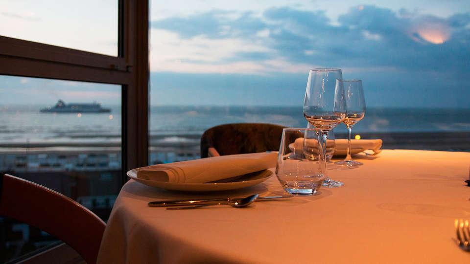 Novotel Suites Calais Coquelles - EDIT_restaurant.jpg