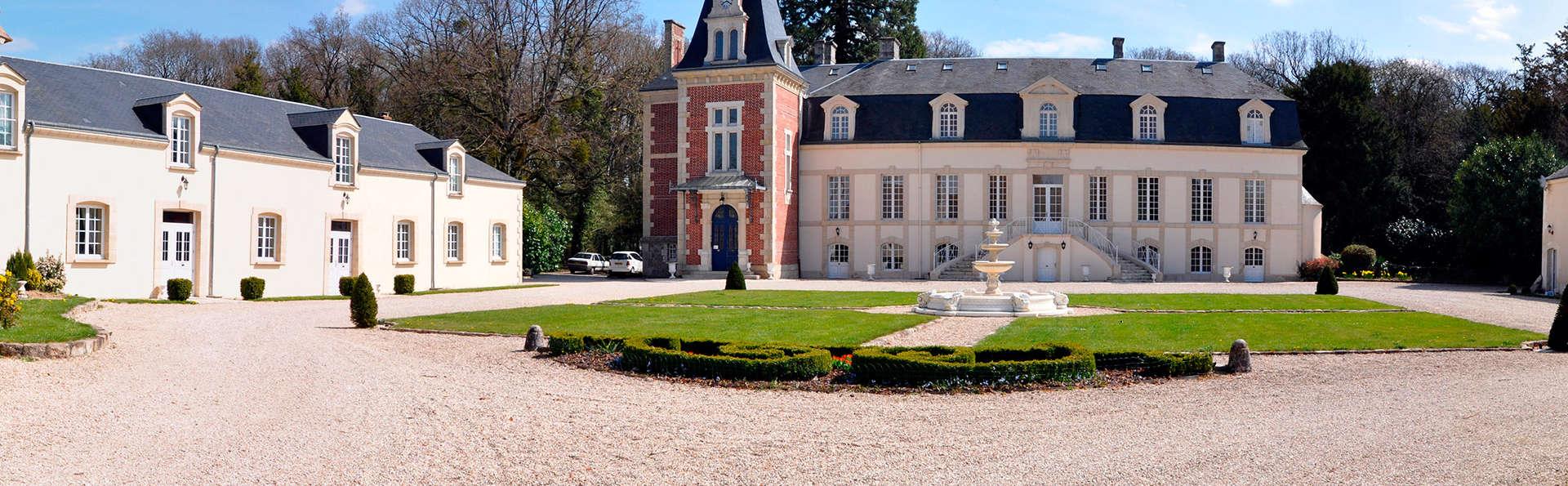 Week-end près de Chartres