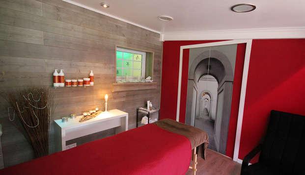Relax y tratamientos cerca de Chartres