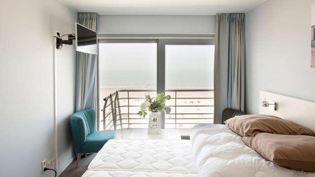 Holiday Suites Blankenberge