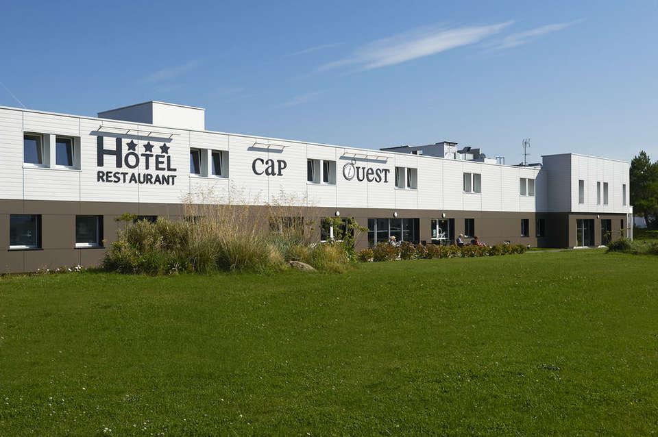 Brit Hôtel Cap Ouest - b31a71f0_z.jpg
