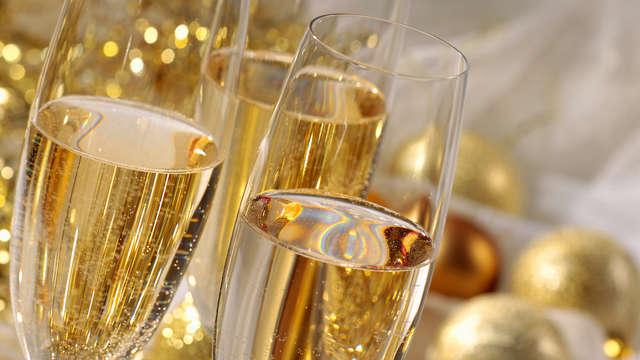 Séjour Gourmand pour la nouvelle année à Saint Malo