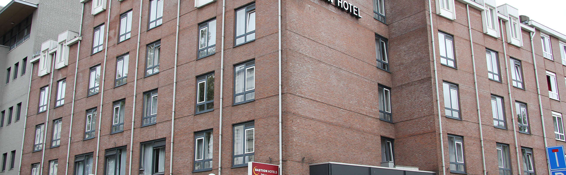 Bastion Hotel Maastricht - Centrum - Edit_Front.jpg