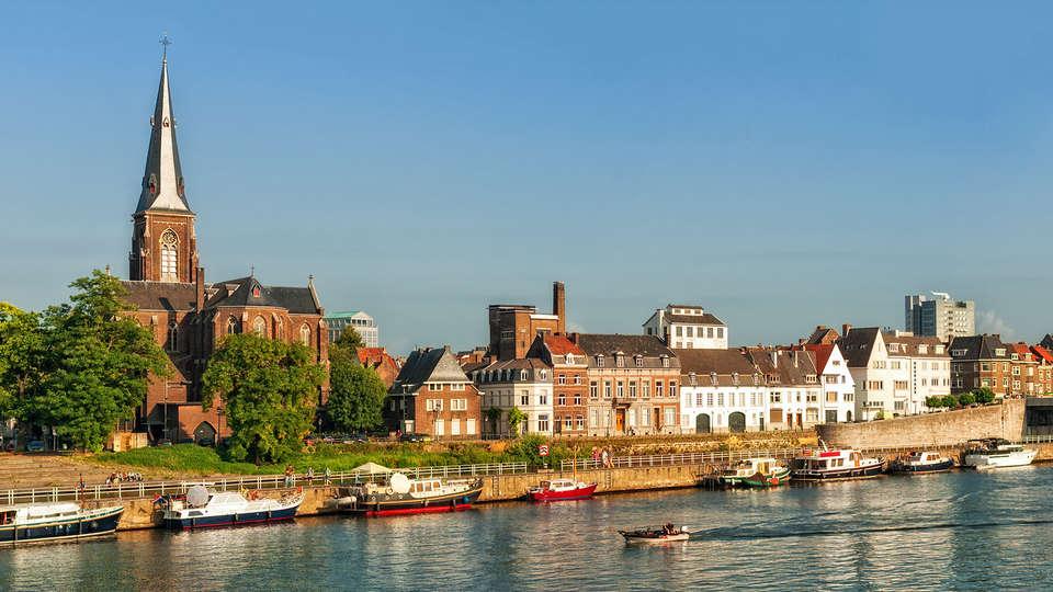 Bastion Hotel Maastricht - Centrum - Edit_Maastricht.jpg