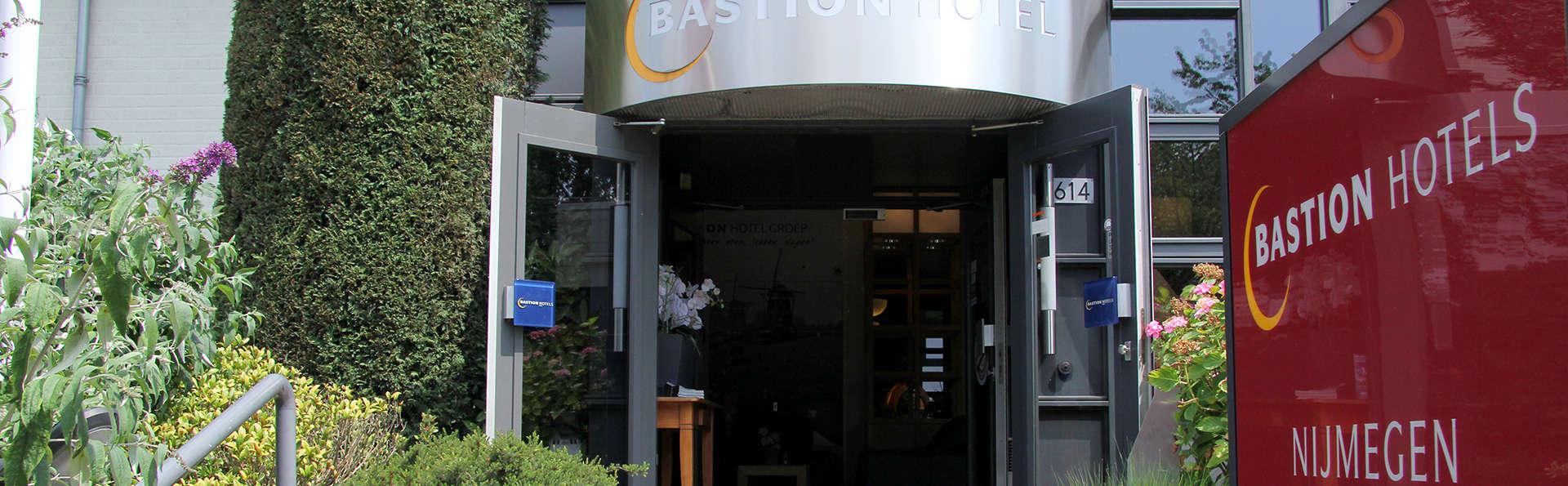 Bastion Hotel Nijmegen - edit_front1.jpg
