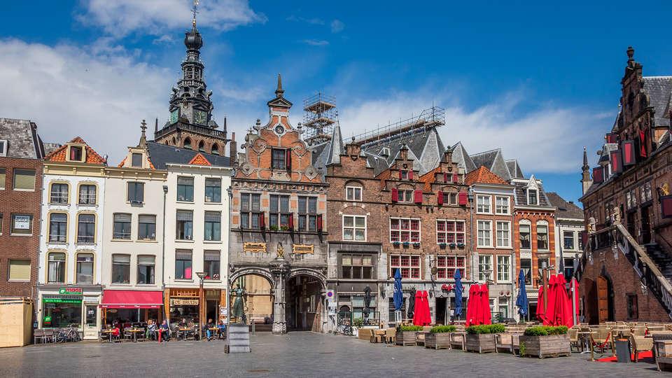 Bastion Hotel Nijmegen - edit_nijmegen.jpg
