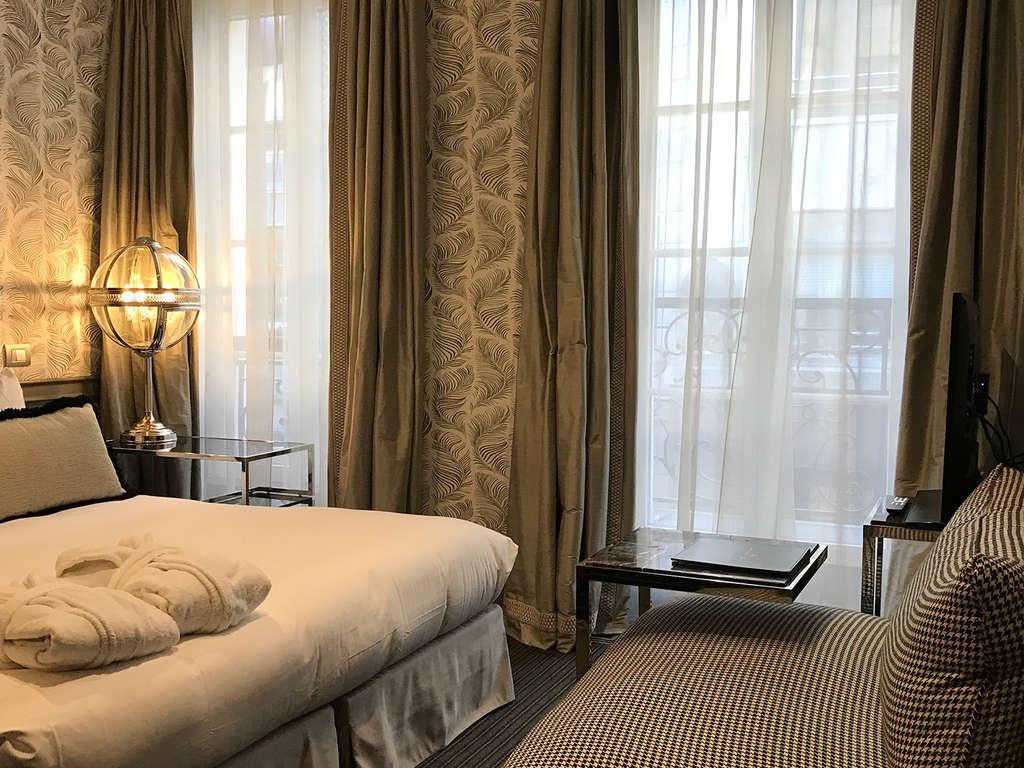 Luxe parisien au cœur de Paris 4* - 1