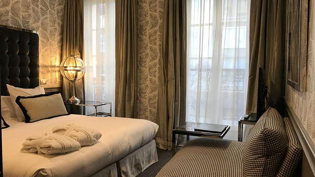 Hotel Georges Washington