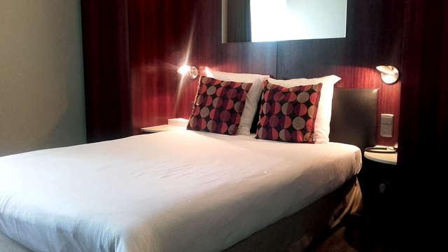 Gosset Hotel Brussels