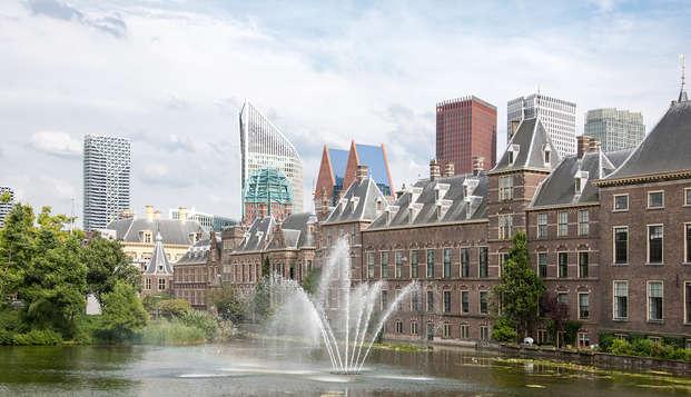 Ibis Den Haag Scheveningen - destination