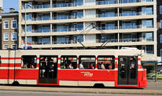 1 Gratis dagpas OV tram/bus