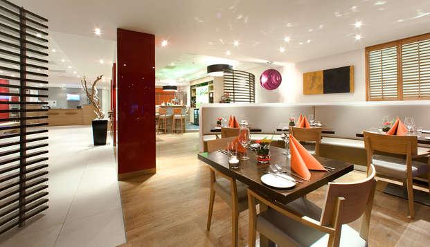 Ibis Den Haag Scheveningen - restaurant