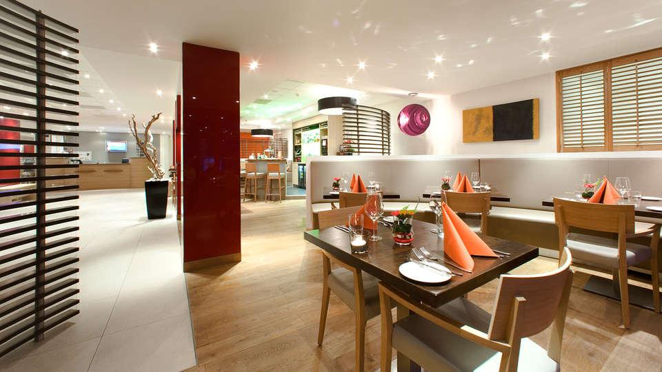 Ibis Den Haag Scheveningen - edit_restaurant93.jpg