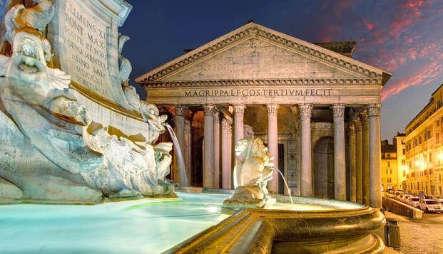 Séjour de rêve à Rome près de la Piazza Navona ! (à partir de 2 nuits)