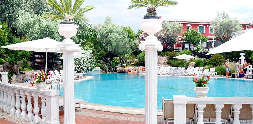 Hotel Villa Pigalle Belvedere Di Tezze Sul Brenta