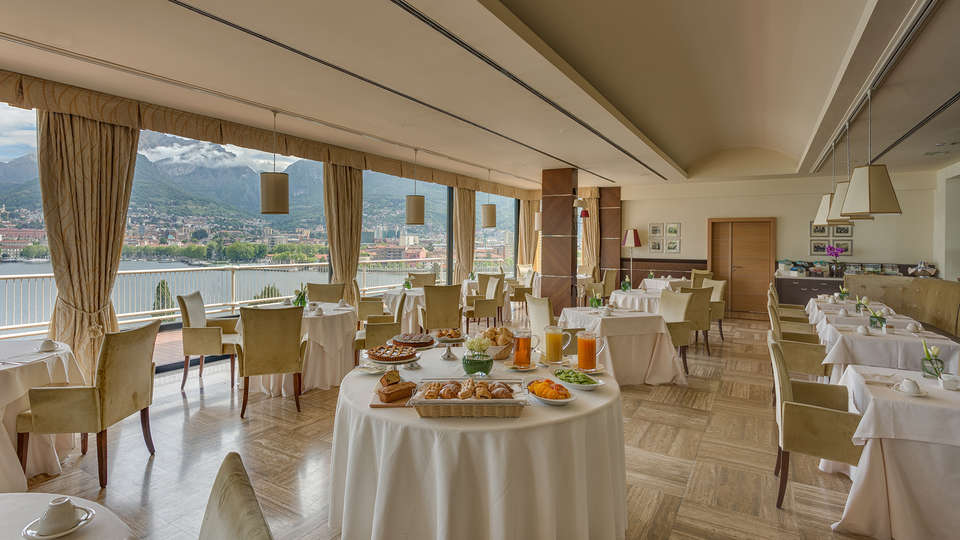Clarion Collection Hotel Griso Lecco - Edit_Restaurant2.jpg