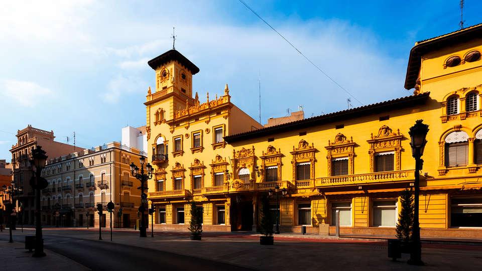 Eurohotel Castellón - edit_castellon_de_la_plana.jpg