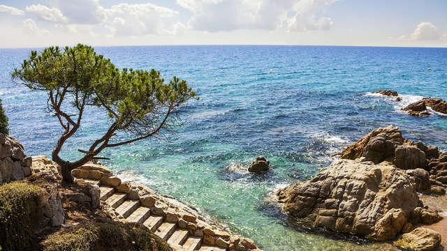 Découvrez le charme de la Costa Brava